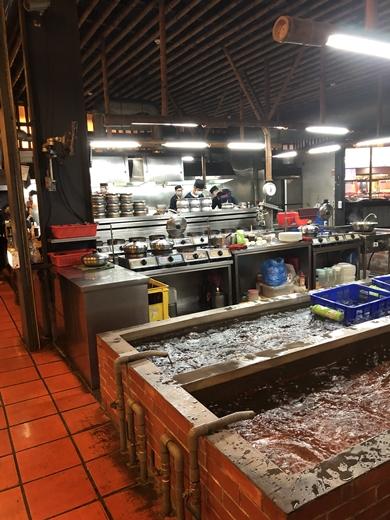 彰化活蝦餐廳
