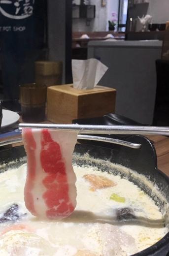 台中一中鍋
