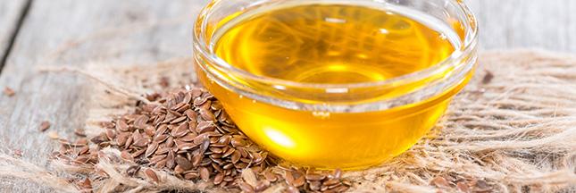 L 39 huile de lin un alli pour nos cheveux beautytricks for Huile lin bois exterieur