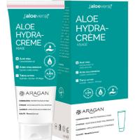 L'Aloe Hydra-Crème visage d'ARAGAN