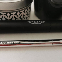 Le mascara duo volumisant et defining liner RevitaLash® Cosmetics