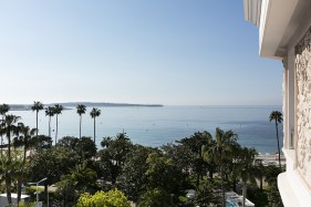 MAJESTIC BARRIERE Cannes