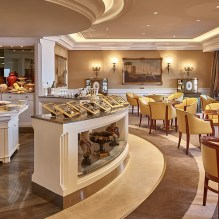 Imperial Club_buffet_daytime
