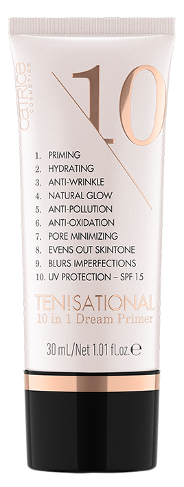 Catrice Ten!sational 10 in 1 Dream Primer_Image_Front View Closed_png