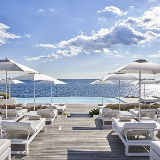 FALISIA A LUXURY COLLECTION RESORT AND SPA_PRIVATE BEACH CLUB