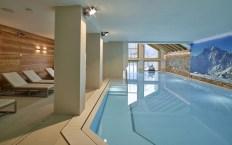 Alagna Experience Resort - Piscina