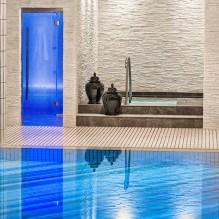 Villa Eden Bagno turco 3