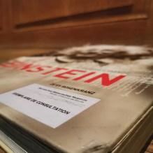 BERNA_BERNISCHES HISTORISCHES MUSEUM_MUSEO EINSTEIN