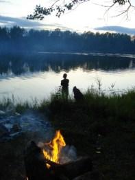 Озеро Шамсутдин
