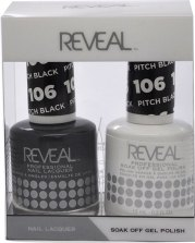 reveal gel polish & nail lacquer