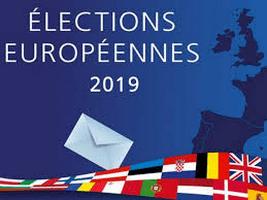 Élection européenne 2019
