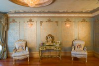Wall Dacor | Wall Panel Ideas | Beaux-Arts Classic Products