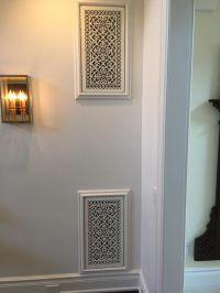 Decorative Wall Air Return Vent Covers. Stunning ...