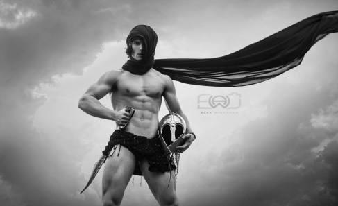 photo of Jon Venus