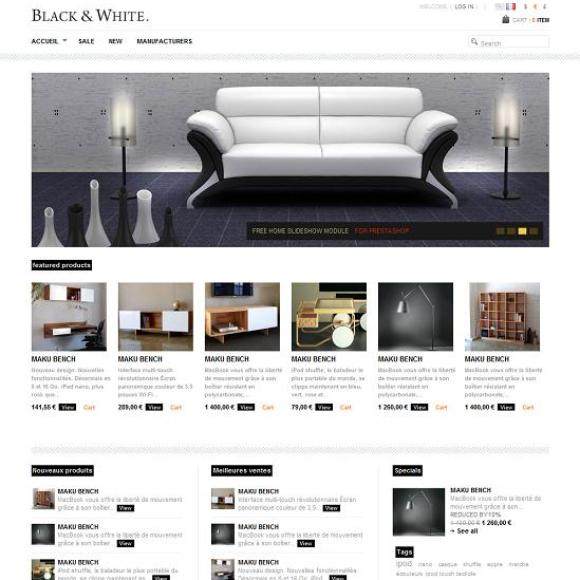 blackwhite-theme-prestashop-gratuit