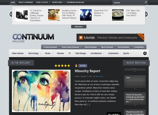 continuum-theme-wordpress-premium