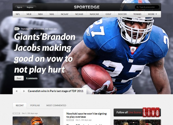 sportedge-theme-wordpress-premium