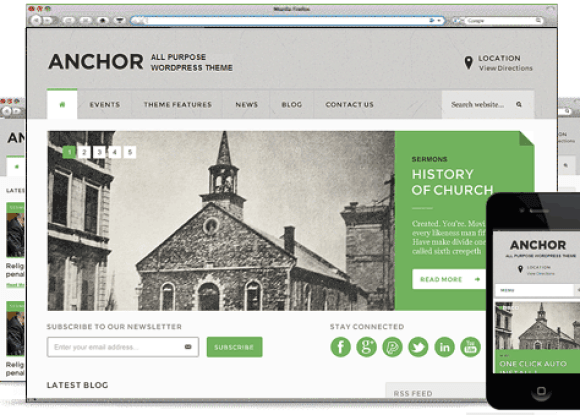 anchor-theme-wordpress-premium