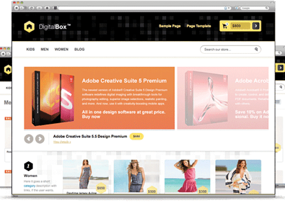 digitalbox-theme-wordpress-portfolio
