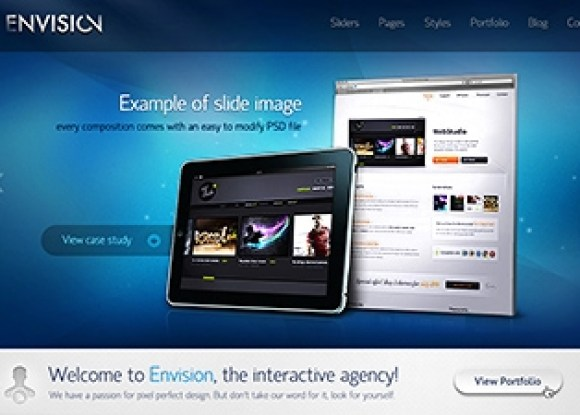 envision-theme-wordpress-premium
