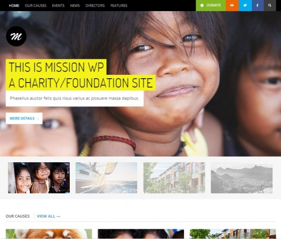 mission-theme-wordpress-premium