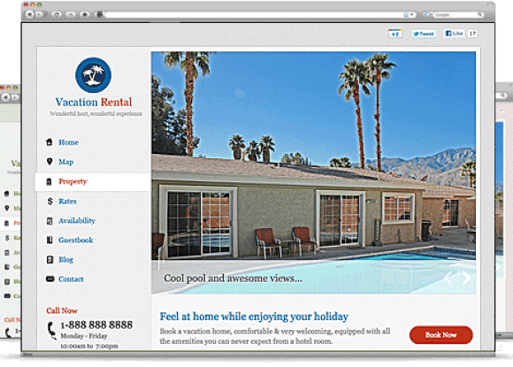 vacationrental-theme-wordpress-premium