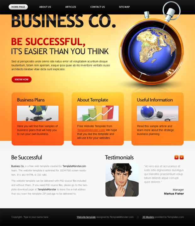businessCo.-template-html-gratuit