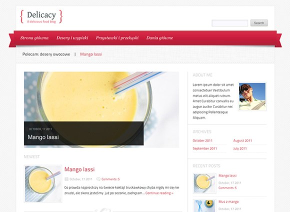 delicacy-theme-wordpress-blog-magazine-gratuit