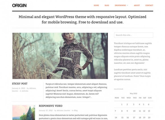 origin-theme-wordpress-magazine-gratuit