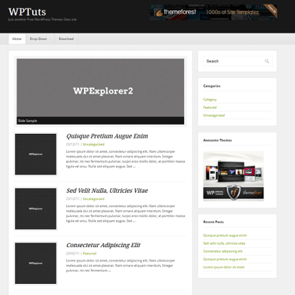 wptuts-theme-wordpress-magazine-blog-gratuit