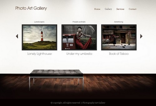 artgallery-theme-wordpress-photographie