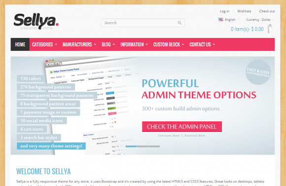 sellya-theme-prestashop
