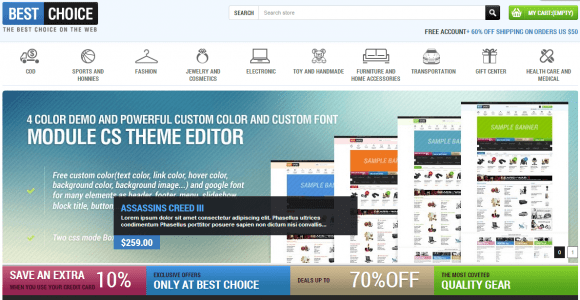 bestchoice-theme-prestashop