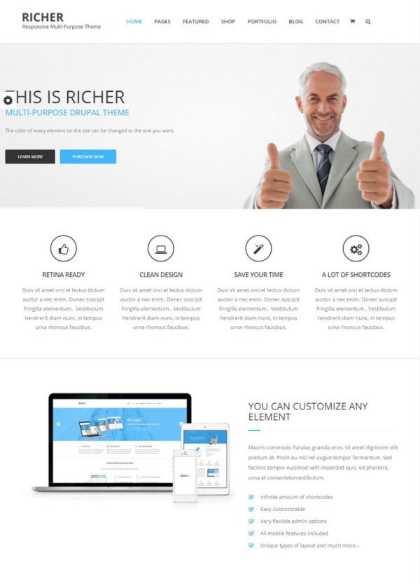 richer-theme-drupal