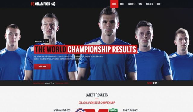 champion-theme-wordpress-site-sport