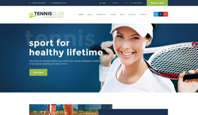 tennisclub-theme-wordpress-site-sport