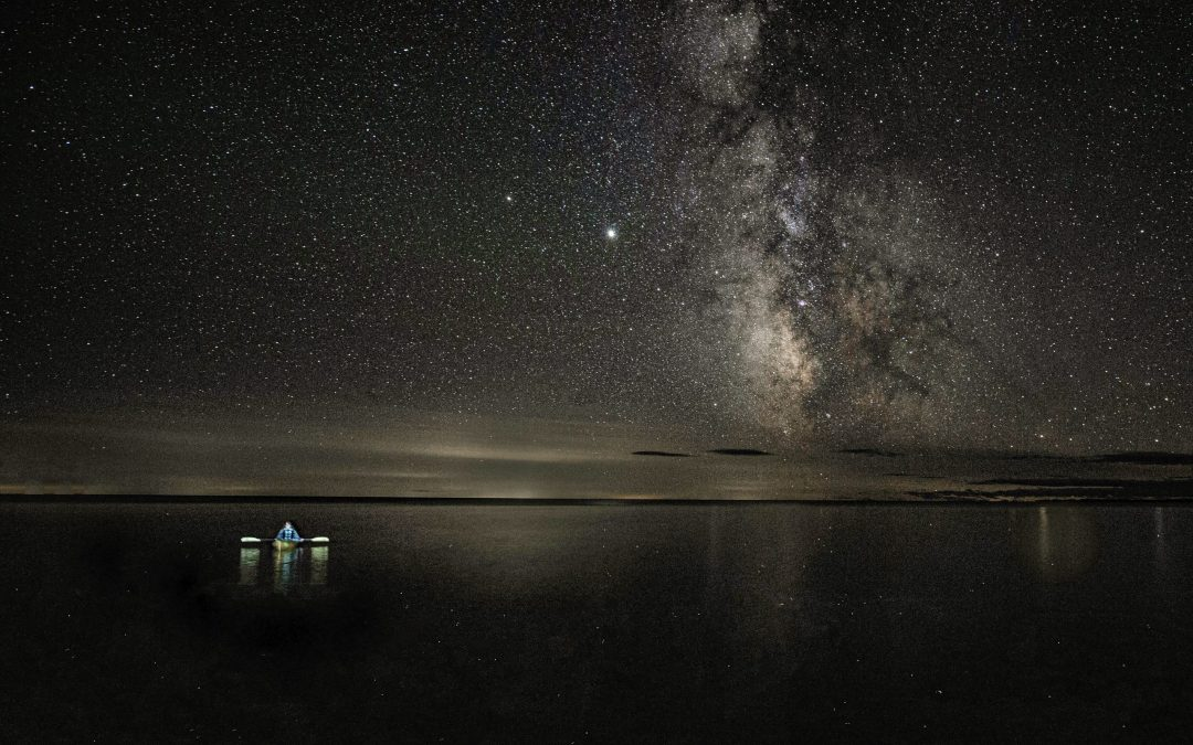 Beaver Island Dark Sky Project Files Sanctuary Application