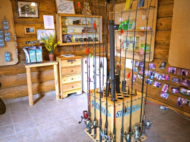 Tackle Shop