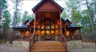 serenitypoint-broken-bow-lake-cabin | beavers bend cabins ...