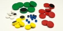 Memo Magnetic Buttons