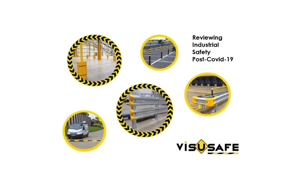 Reviewing Industrial Safety Post Covid-19 Visusage Blog