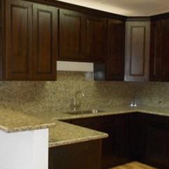 Ash Kitchen Cabinets Islands Ideas Wood Chocolate Beaverton Stone Inc