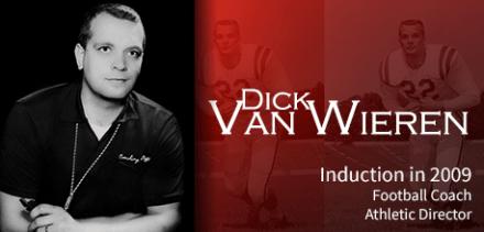 Dick VanWieren Member Button220
