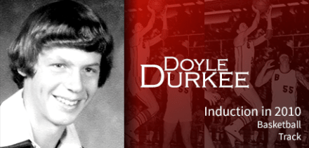 Doyle Durkee Member Button220