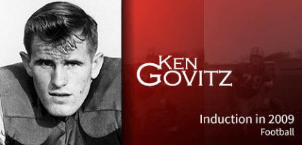 Ken Govitz Member Button220