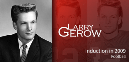 Larry Gerow Member Button220