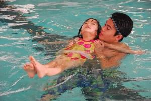 20 Swim lessons at THPRD