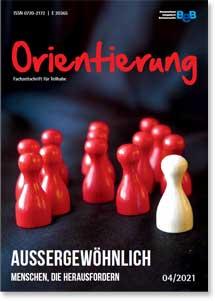 Cover Orientierung