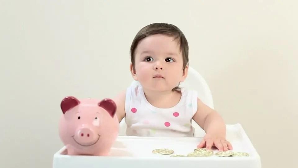 Combien verser sur l'épargne de votre enfant ?