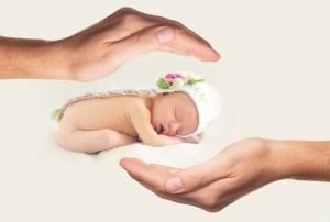 Assurance bébé Suisse
